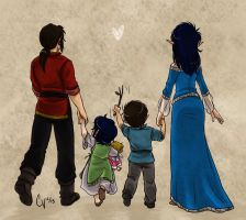 My family by camlost