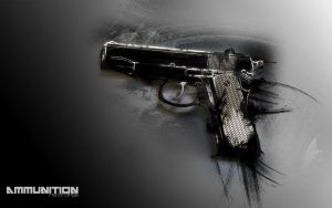 Charged Ammo: Heavy by steelwagon6