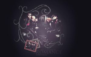 My Chemical Romance 2 by RawanS