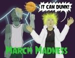 March Madness 2014 by W74