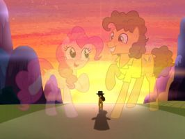Pinkie Pride by Cheesy-Candeh