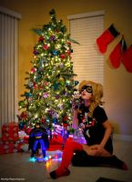 Harley Quinn: Who Needs Mistletoe? by HarleyTheSirenxoxo