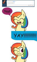 Chocoecaramell's Tumblr Question by nyan-cat-luver2000