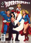 SuperCouples 155 by Taclobanon by kclcmdr