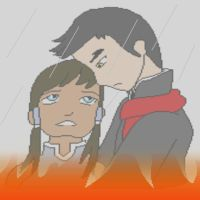 -Makorra- Set Fire to the Rain by For-the-Third-Time