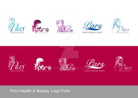 pars logo pack by E30X