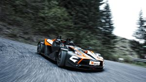 2011 KTM X-Bow R by JoekerrUK