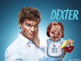 Dexter by arselife