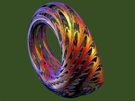 intricate roller by fractalhead