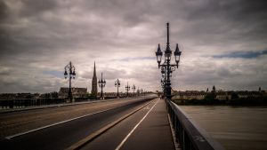 Pont de Pierre by ChristianHein