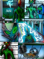 SWAMPFIRE'S IGNORANCE part 1 by TheDocRoach