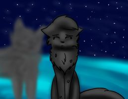 Cinderpelt by Cahaya-Chan