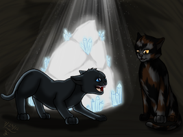 Do You Still Turn to StarClan? by FantasiaKitty