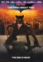 TDKR - Catwoman by JPSpitzer