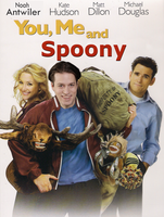 You, Me, and Spoony by Phantasm09