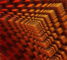 PURE FRACTAL MATHEMATICS by Voyager-I