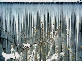 Crazy Icicles 1 by bahgee