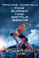 Spider-Man VS - The Battle Begins by GreedLin