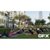 GFX - Group Fitness Experience by sharondsouza125