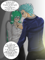 Bleach-OneShot by JeyHaily