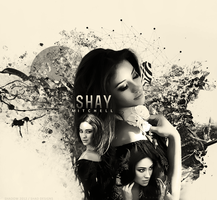 Blend Shay Mitchell by shad-designs