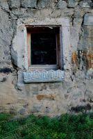window of the old house by ethnonaut