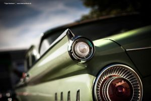 1959 Ford Custom 300 Detail by AmericanMuscle