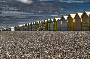 Cayeux by JoelRemy222