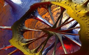 The Wheel by MindStep
