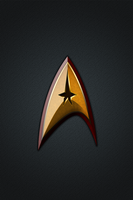 Starfleet wall for iPhone 4_3 by narkos01