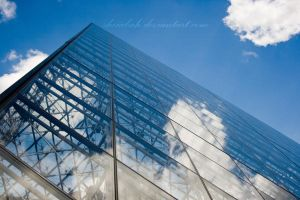 The Louvre by sheiabah