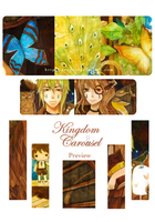 Kingdom Carousel Preview by Xsaye