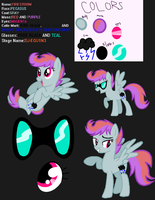 Firestorm OFFICIAL Reference Sheet by LunaBestPrincess2nd