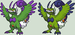 Tornadus Therian Forme Sprite by KingOfThe-X-Roads