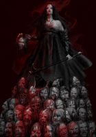 Bloody Alice of Abergavenny by Kid-Eternity
