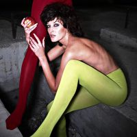 stockings and apples I by wasted-photos