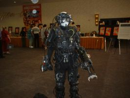 Borg by dvdchris