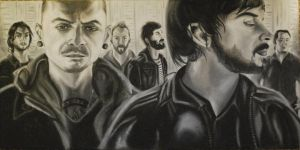 LINKIN PARK by josh163
