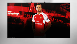 Arsenal-Francisco-Peralta by FranciscoPeraltaFP