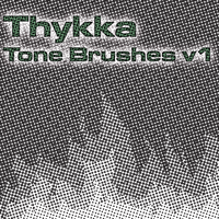 Tone Brushes v1 by Thykka