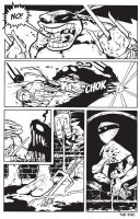 TMNT short - page 4 by Kennon9
