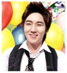 Happy Birthday Kangin by Kirara17
