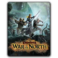 Lord of the Rings: War in the North by Liaher