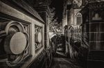 Gothic Revival Architecture by DrewHopper