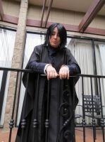 Severus Snape 3 by Catchmewithyourlips