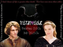TRISTAN + ISOLDE: SO CLOSE by swtiine