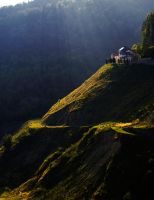 little house on the hill by pyconehd