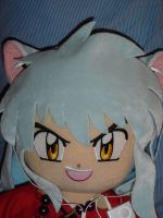 inuyasha loves the shuffle by scullylam