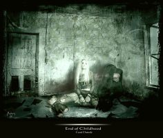 End of Childhood by Chatterly