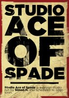 Studio Ace of Spade - 03.2010 by simonh4